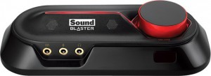 Karta dźwiękowa CREATIVE Sound Blaster Omni Surround 5.1 USB 70SB156000002