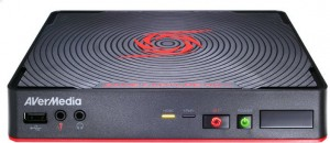 Karta Video Grabber AVERMEDIA Game Capture HD II 61C2850000AD-CED