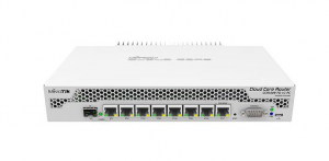 Router MIKROTIK CCR1009-7G-1C-PC