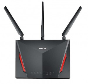 Router ASUS RT-AC86U