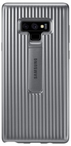 Etui Protective Standing Cover do Galaxy Note 9, szare