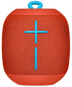Głośnik bluetooth Ultimate Ears WonderBoom 984-000853 czerwony