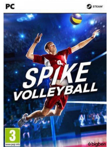Gra Spike Volleyball PL (PC)