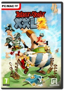 Gra Asterix i Obelix XXL 2: Remastered PL (PC)