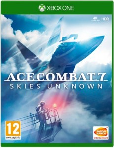 Gra Ace Combat 7: Skies Unknown PL (XONE)