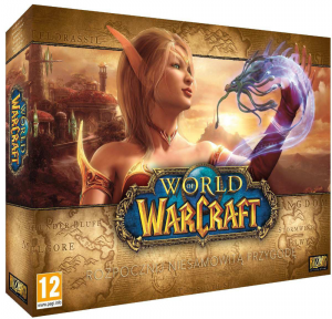 Gra World of Warcraft 5.0