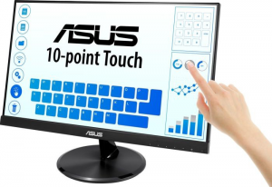 "Monitor ASUS 21.5"" 90LM0490-B01170"