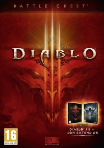 Gra Diablo 3 Battle Chest PL (PC)