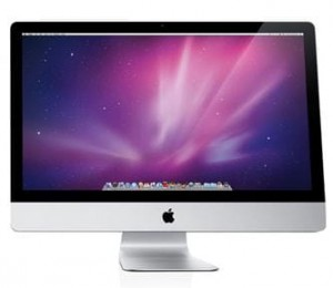 "Apple iMac 21,5"" A1311 /IPS FHD/6GB/SSD/HDD/DVDRW"