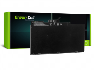 Bateria Green Cell CS03XL do HP EliteBook 745 G3 755 G3 840 G3 848 G3 850 G3, HP ZBook 15u G3