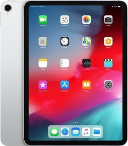 APPLE iPad Pro 12.9 WiFi 256 GB Srebrny (Silver) MTFN2FD/A