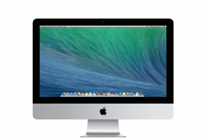 Komputer All-in-One APPLE iMac 21.5 MNE02ZE/A