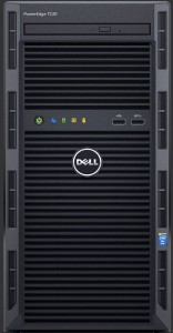 Serwer DELL Tower PET1302a