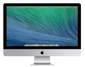 Komputer All-in-One APPLE iMac 27 MNED2ZE/A